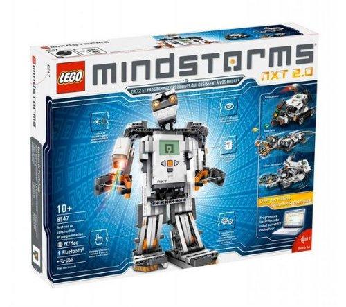 【新作入荷!!】 レゴ レゴ LEGO LEGO マインドストーム NXT2.0 NXT2.0 英語版 8547, ナルトシ:12f39338 --- canoncity.azurewebsites.net