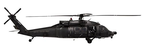 Elite Force MH-60 Black Hawk Helicopter (1/18 Scale)