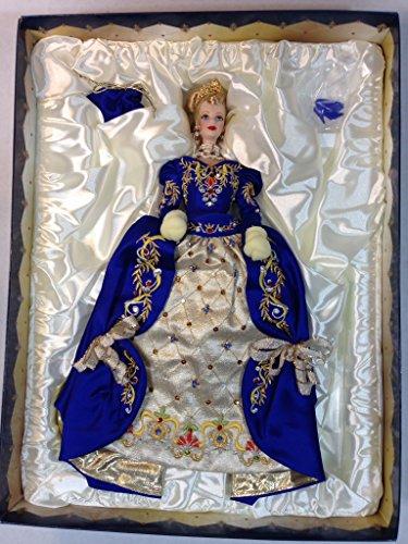 Barbie(バービー) ファベルジェ インペリアル エレガンス バービー Faberge Imperial Elegance Barbie