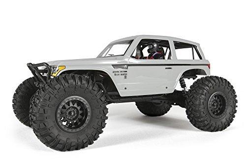 おもちゃ Axial AX90045 1/10 Wraith Spawn スポーン 4WD RTR Racer