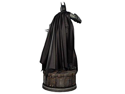 Batman Arkham Asylum Premium Format Figure - Batman Batman Arkham Asylum (Video Game)