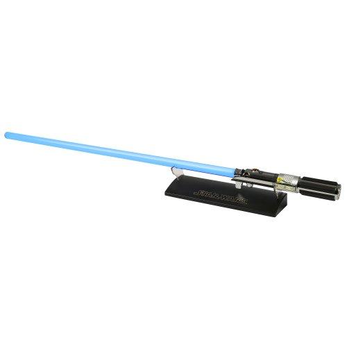 ハズブロ アナキン Anakin Skywalker Force FX ライトセーバー Collectible