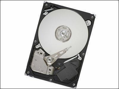 Seagate ST373455LW 73.4GB SCSI 3.5インチ HDD