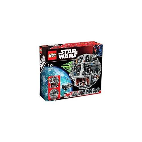 LEGO Star Wars Death Star (10188) by LEGO
