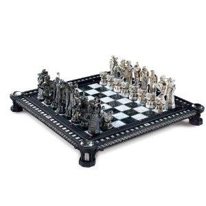 2019年新作入荷 Harry Potter (ハリーポッター) Final Final Challenge 人形 Chess Set フィギュア フィギュア おもちゃ 人形, ジュエリーツツミ:93755211 --- canoncity.azurewebsites.net