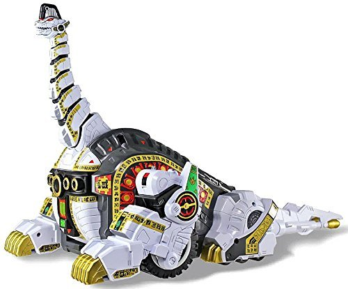 Power Rangers Mighty Morphin Legacy Megazord Titanus by Bandai