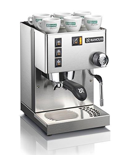 Rancilio HSD-SILVIA Silvia Espresso Machine エスプレッソマシン