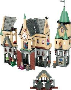LEGO (レゴ) Harry Potter (ハリーポッター) and the Prisoner of Azkaban Set #4757 Hogwarts Castle ブ