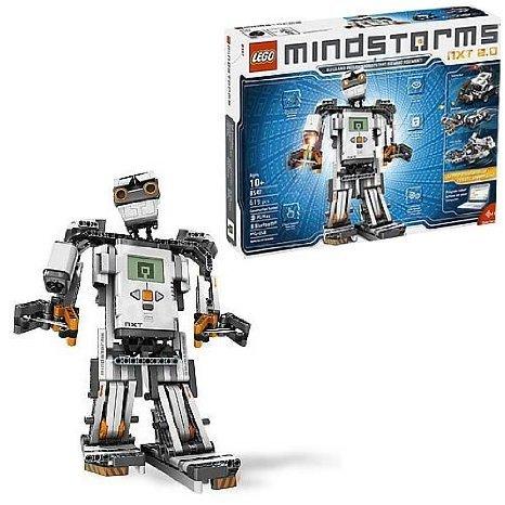 LEGO (レゴ) 8547 Mindstorms NXT 2.0 Robotics Kit ブロック おもちゃ
