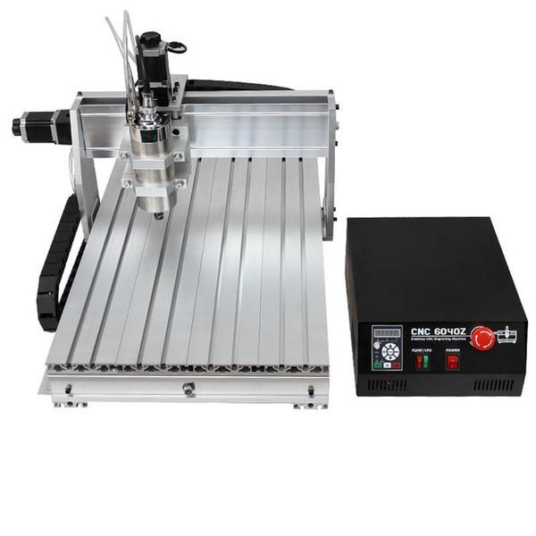 CNCルーター 6040Z 3軸 彫刻ドリル ミリングマシン