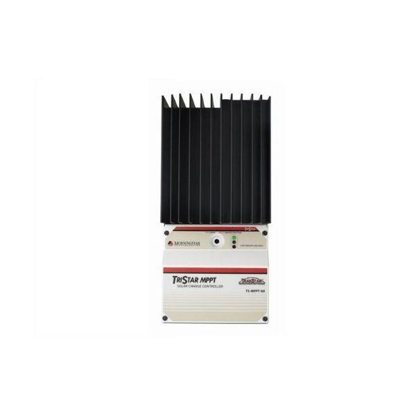 Morningstar TS-MPPT-60 ソーラーチャージコントローラー