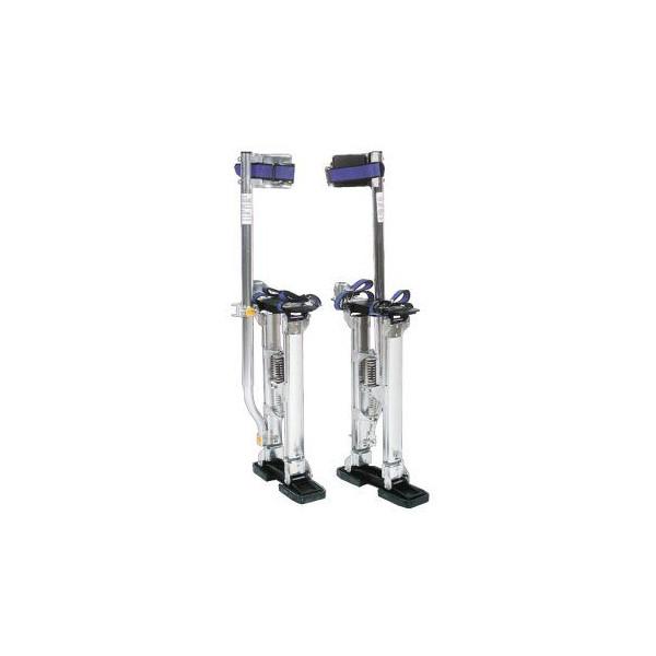 Bon 15-352 15インチ to 23インチ モンキーHi-Reach Stilts