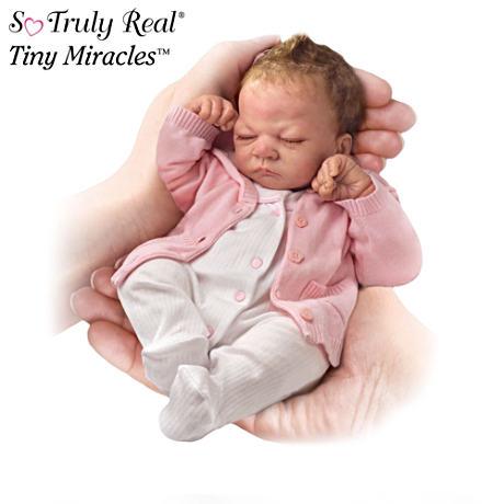 【送料関税無料】 【アシュトンドレイク Lifelike】First-Ever So Truly Doll Real Lifelike Baby 10★ Baby Doll C/赤ちゃん人形/ベビードール, 野球用品 喜多スポーツ:42a76daf --- canoncity.azurewebsites.net