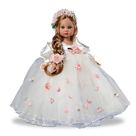【アシュトンドレイク】Linda Rick's Ashton-Drake 25th Anniversary Doll/赤ちゃん人形/ベビードール