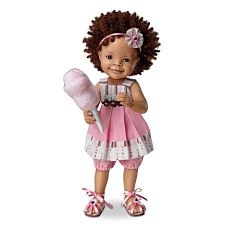 【アシュトンドレイク】Jane Bradbury ★Sugar 'N' Spice★ Child Doll/赤ちゃん人形/ベビードール