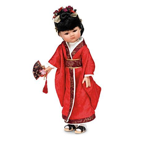 【アシュトンドレイク】★Yoshilla★ Japanese Collectible Doll/赤ちゃん人形/ベビードール