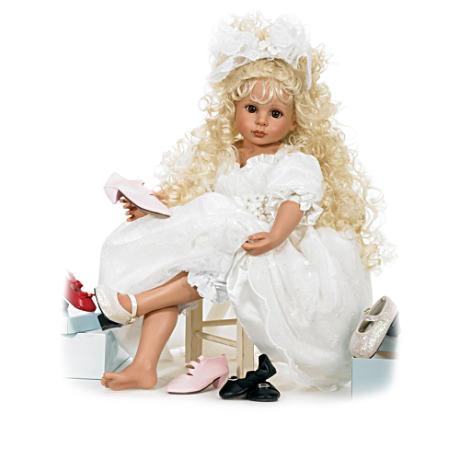 【アシュトンドレイク】★A Girl's Best Friend★ Doll Collection/赤ちゃん人形/ベビードール