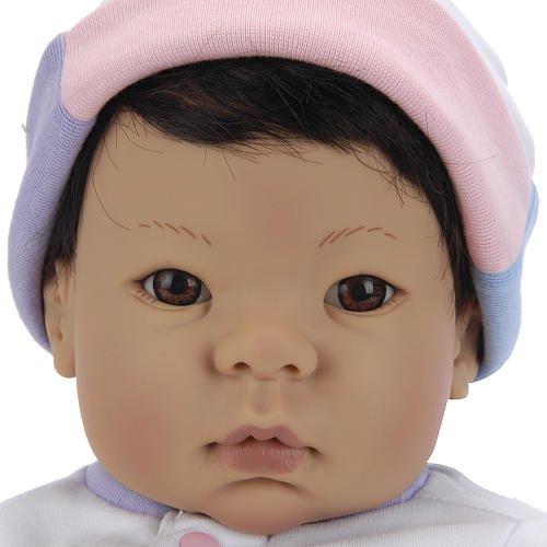 【リーミドルトン】新生児 Beautiful Baby (Asian) #936/赤ちゃん人形/ベビードール