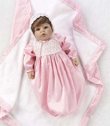 【リーミドルトン】アーティストスタジオコレクション My Precious Love 約51/赤ちゃん人形/ベビードール