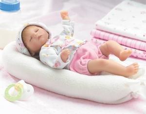 【リーミドルトン】2234 Littlest Dreamer Doll/赤ちゃん人形/ベビードール