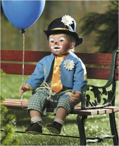 【リーミドルトン】2286 Hobo Joe Doll/赤ちゃん人形/ベビードール