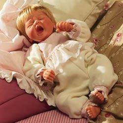 【リーミドルトン】Doll So Sleepy-L/赤ちゃん人形/ベビードール