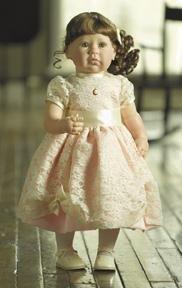 【リーミドルトン】Dolls 2067 My First Formal/赤ちゃん人形/ベビードール
