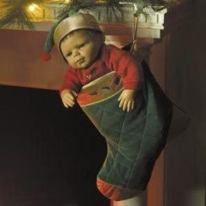 【リーミドルトン】Dolls 2151 Baby Noel M/赤ちゃん人形/ベビードール