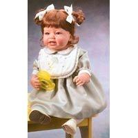 【リーミドルトン】Teething blues by Lee Middleton/赤ちゃん人形/ベビードール