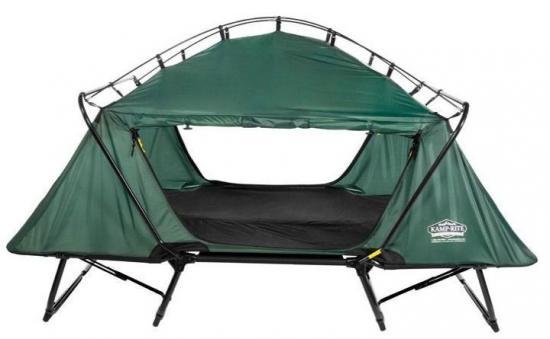 Kamp-Rite(キャンプライト)ダブル テントコット
