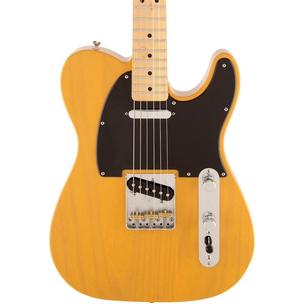 Fender FSR Special Edition Deluxe Telecaster Ash Butterscotch Blonde フェンダー スタンダード テレキャスター エレ