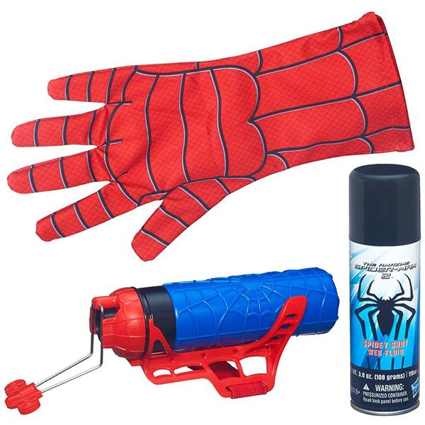 映画 アメージングスパイダーマン マーベル スーパーヒーロー The Amazing Spider-Man Mega Blaster
