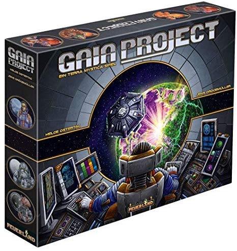 ガイアプロジェクト Gaia Project