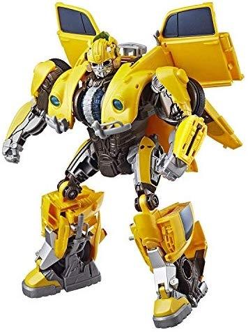 Transformers Bumblebee Power Charge トランスフォーマーバンブルビーパワーチャージライトとサウンド