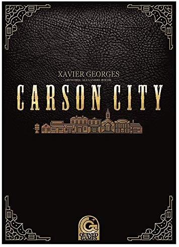 カーソンシティ: ビッグボックスCarson City: Big Box