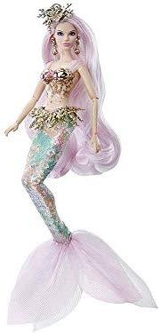 Barbie Collector Mermaid Enchantress バービーコレクターマーメイドエンチャントレスファンタジードー