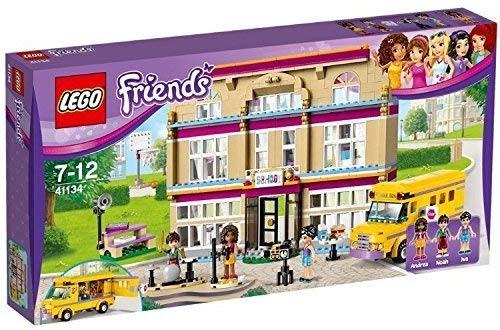 [レゴ] LEGO フレンズ ハートレイクのミュージカルスクール 41134 (LEGO Friends Heartlake Performance