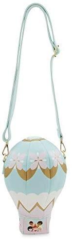 ディズニー イッツアスモールワールド 気球 ショルダー バッグ かばん USディズニーストア  グッズ 雑貨