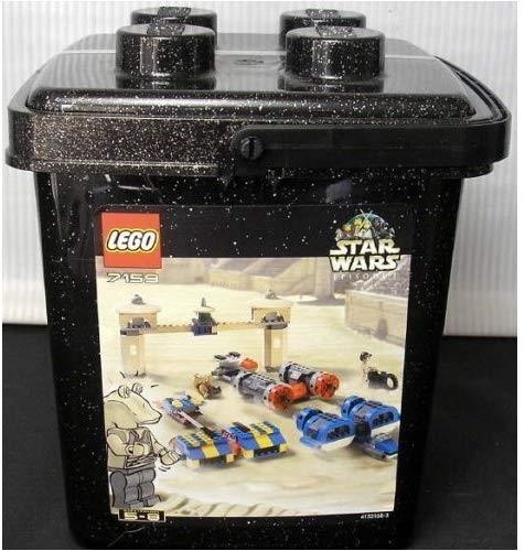 LEGO Star Wars Pod Race Bucket (7159)