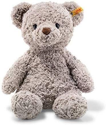 Steiff Vintage Teddy Bear 16 - Soft And Cuddly Plush Animal Toy - 16 Authentic Steiff