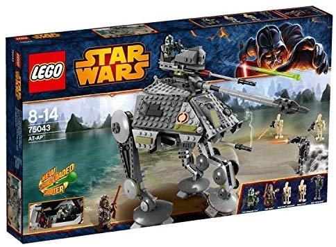 レゴ(LEGO) Star Wars - AT-AP 【75043】