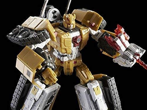 Hades H-02 Thanatos (製造元:TFC Toys)