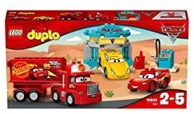 レゴ(LEGO)デュプロ フローのカフェ 10846