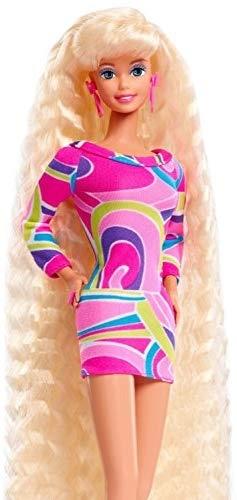 Totally Hair 25th Anniversary Barbie Doll 25周年バービー人形