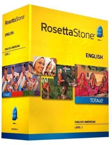Learn English: Rosetta Stone English (American) - Level 1