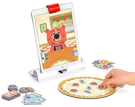 Osmo Pizza Co. Game [オスモ]Osmo Pizza Co. Game iPad ピザ屋ゲーム
