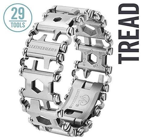 LEATHERMAN(レザーマン) TREAD トレッド in Box STAINLESS STEEL 831998
