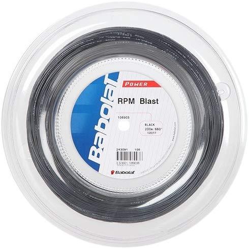 RPMブラスト [200mロール] 太さ:RPM Blast 125
