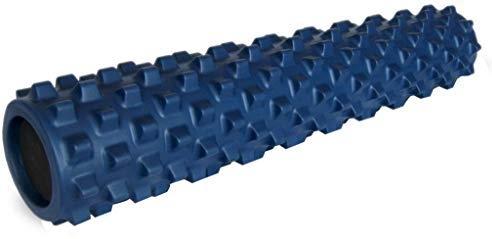 Rumble Roller ランブルローラー マッサージ ストレッチローラー フォームローラー (フルサイズ 78cm) (