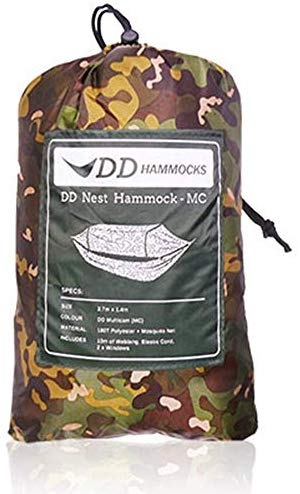 DD Nest Hammock - MC